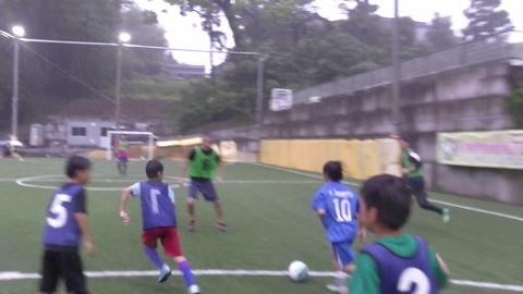 ゆるUNO 6/25(日) at UNOフットボールファーム_a0059812_15160811.jpg