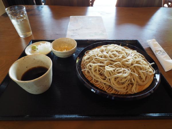 最近オープン・お洒落な蕎麦屋さん_d0035921_10285848.jpg