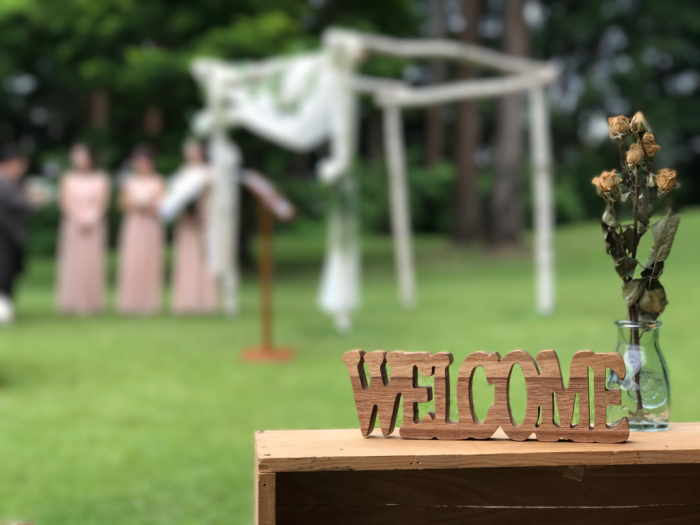 Happy Wedding♡_c0071924_12471765.jpg