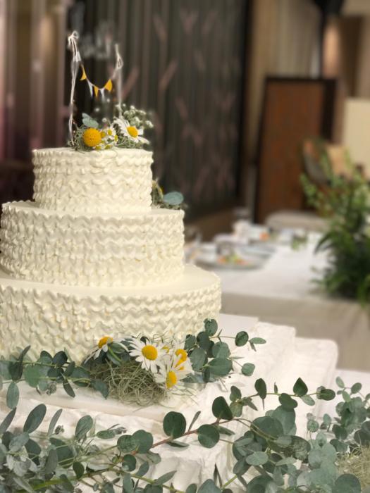 Happy Wedding♡_c0071924_12471826.jpg