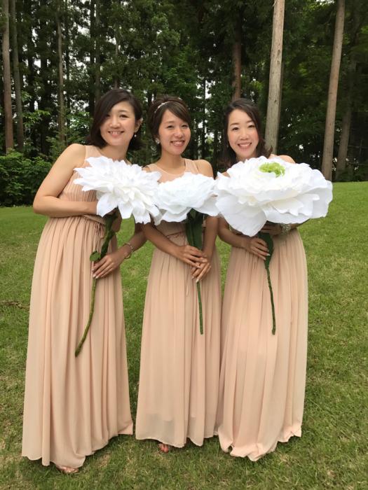 Happy Wedding♡_c0071924_12471933.jpg