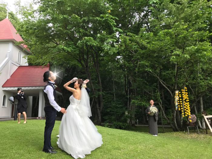 Happy Wedding♡_c0071924_12472013.jpg