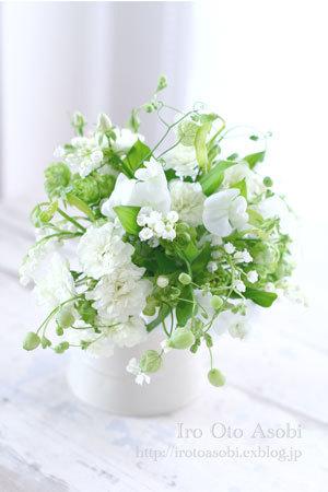 憧れの花束_d0300034_15331054.jpg