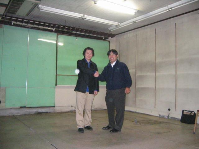 ブンメイクラシックVol.13「丸山健太郎師と」_e0120837_21262908.jpg