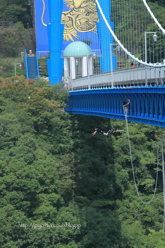 竜神大吊橋♪_d0367763_20071390.jpg