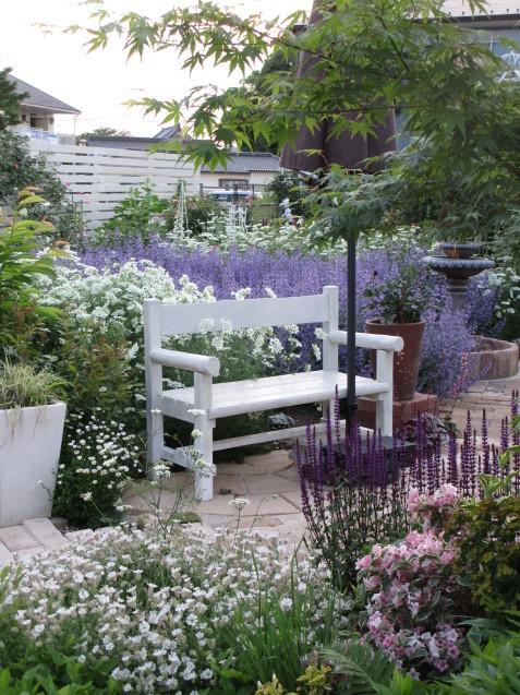今年のバラや草花が綺麗だった頃~♪_a0243064_20525944.jpg
