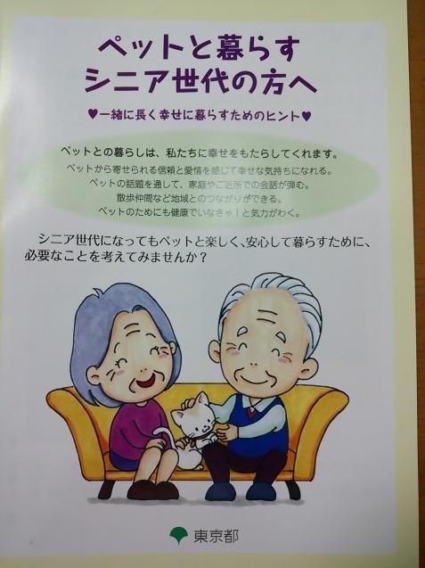 高齢者とペット_e0367571_09482301.jpg