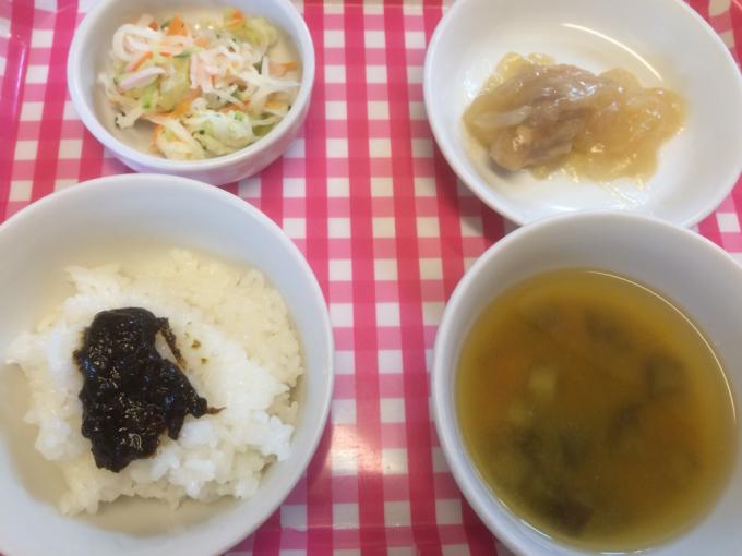 6月30日の給食   レシピ追記☆_c0293682_17530175.jpg