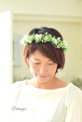 大人可愛い花冠♪_d0167088_10141866.jpg