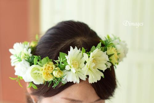 大人可愛い花冠♪_d0167088_10521227.jpg