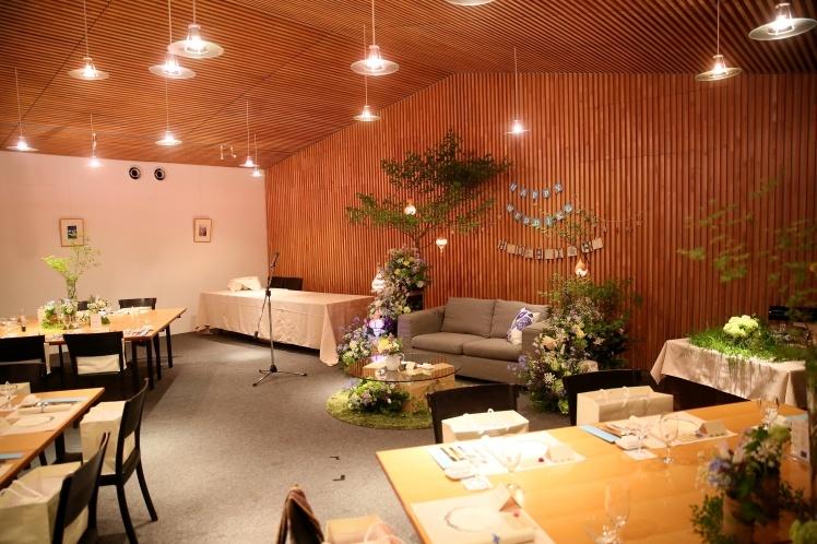 Wedding Photo!H&A~パーティー編_e0120789_15473873.jpg