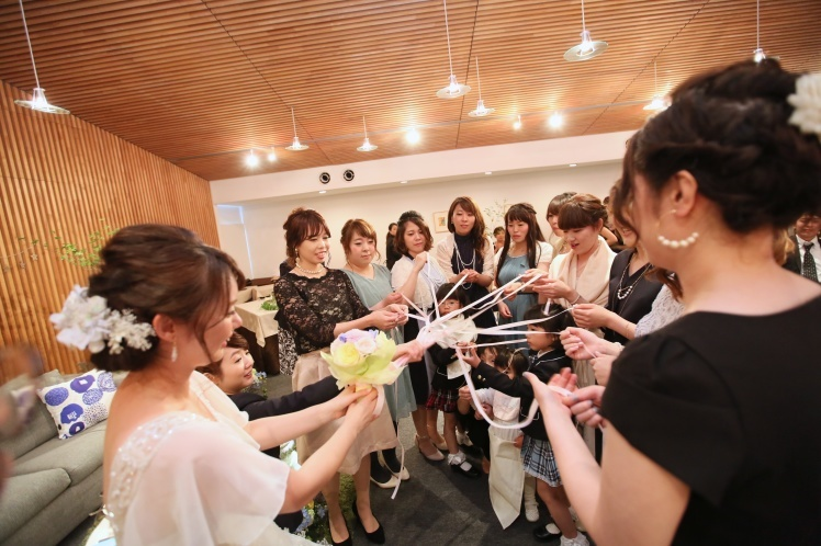 Wedding Photo!H&A~パーティー編_e0120789_15503405.jpg