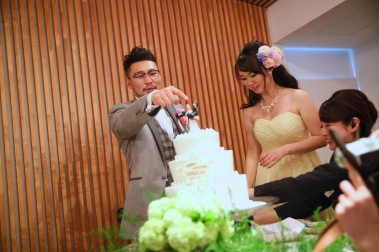Wedding Photo!H&A~パーティー編_e0120789_15513157.jpg