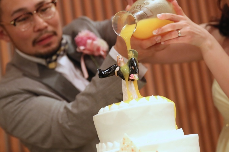 Wedding Photo!H&A~パーティー編_e0120789_15520298.jpg