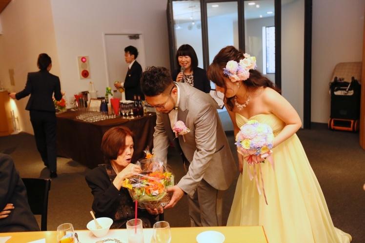 Wedding Photo!H&A~パーティー編_e0120789_15532597.jpg