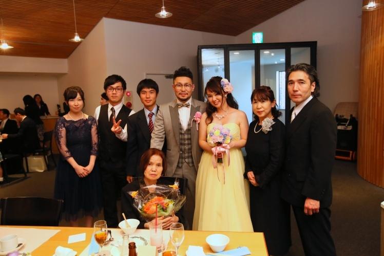 Wedding Photo!H&A~パーティー編_e0120789_15533617.jpg
