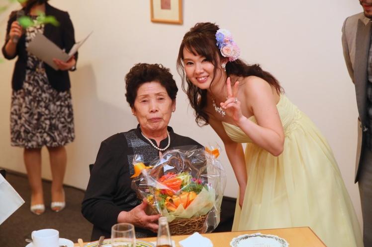 Wedding Photo!H&A~パーティー編_e0120789_15534651.jpg