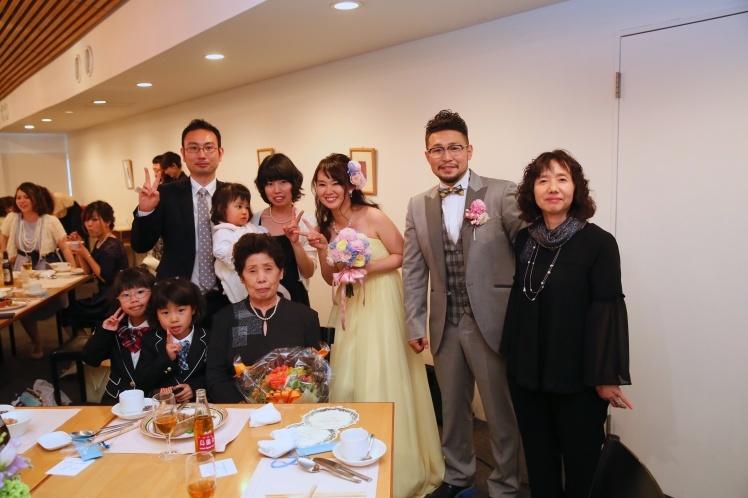 Wedding Photo!H&A~パーティー編_e0120789_15535839.jpg