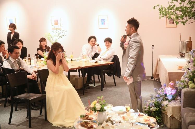 Wedding Photo!H&A~パーティー編_e0120789_15543741.jpg