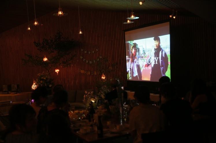 Wedding Photo!H&A~パーティー編_e0120789_15545087.jpg