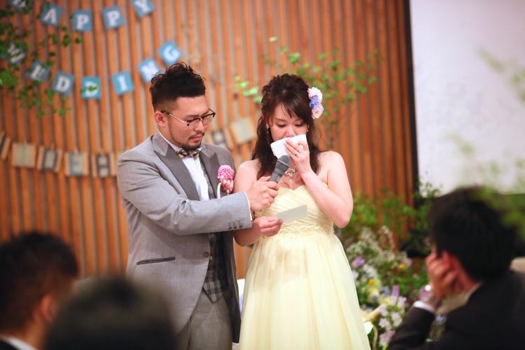 Wedding Photo!H&A~パーティー編_e0120789_15561803.jpg