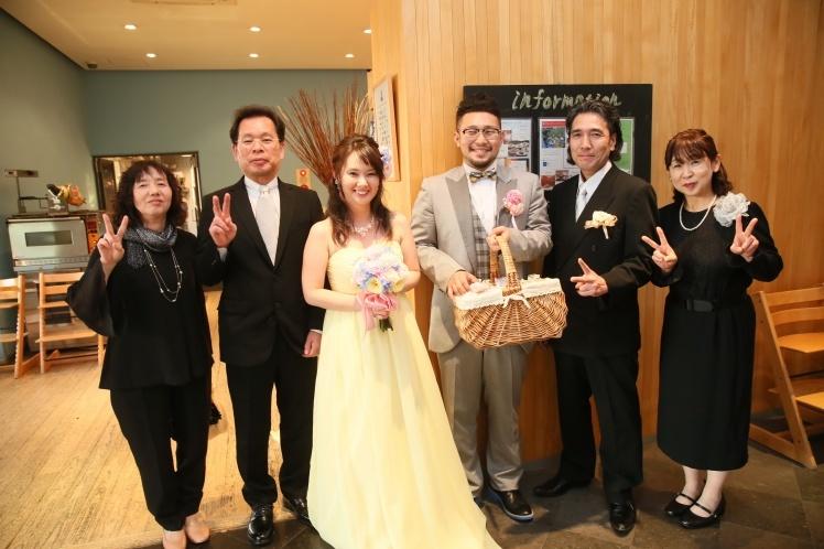 Wedding Photo!H&A~パーティー編_e0120789_15571928.jpg