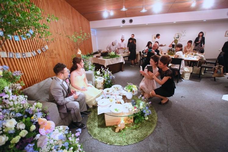 Wedding Photo!H&A~パーティー編_e0120789_15594863.jpg