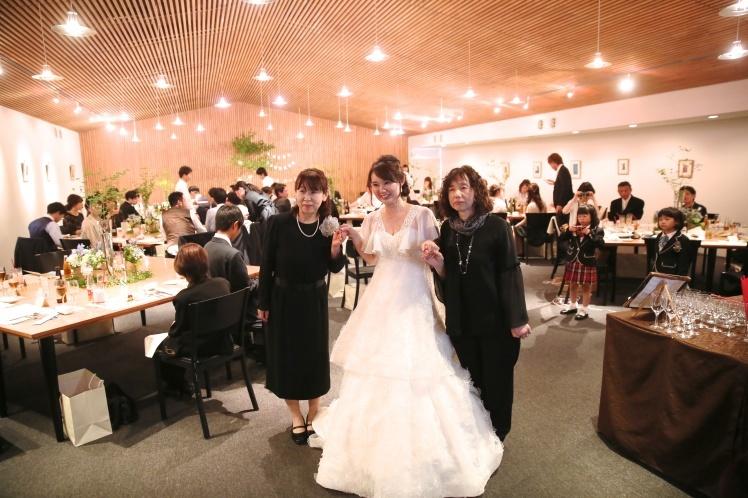 Wedding Photo!H&A~パーティー編_e0120789_16022009.jpg