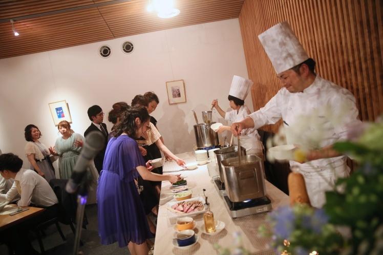 Wedding Photo!H&A~パーティー編_e0120789_16024995.jpg