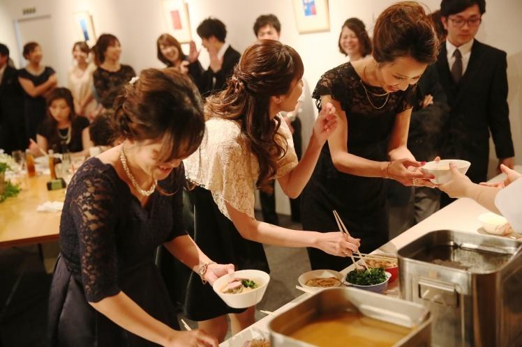 Wedding Photo!H&A~パーティー編_e0120789_16030878.jpg