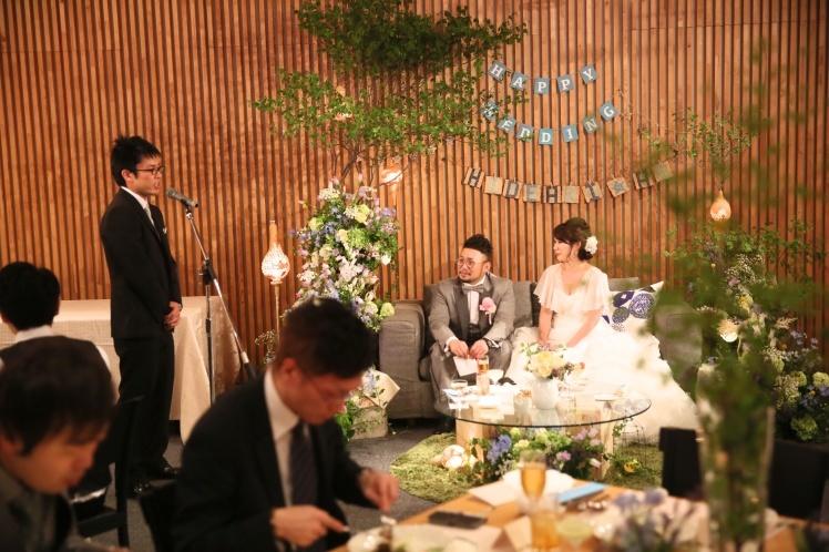 Wedding Photo!H&A~パーティー編_e0120789_17055661.jpg