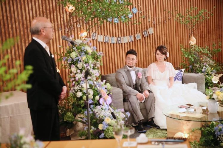 Wedding Photo!H&A~パーティー編_e0120789_17074973.jpg