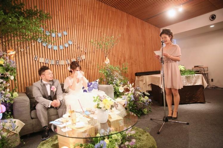 Wedding Photo!H&A~パーティー編_e0120789_17150665.jpg