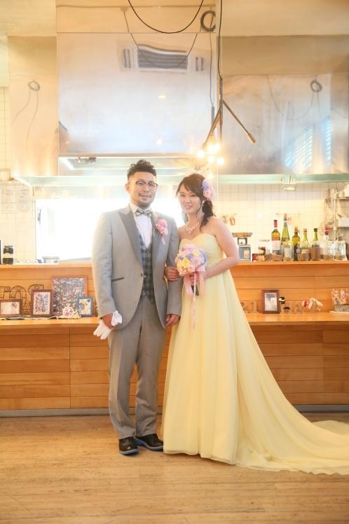 Wedding Photo!H&A~パーティー編_e0120789_17194440.jpg