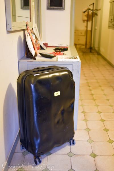 一味違うスーツケースをお探しの方必見!:『CRASH BAGGAGE(クラッシュバゲージ)』_d0114093_4335894.jpg