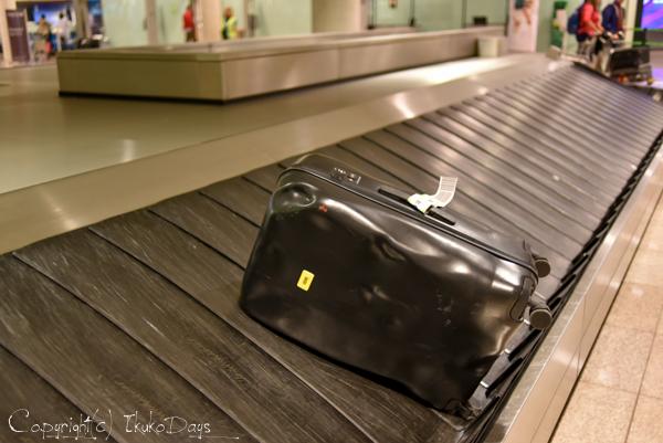 一味違うスーツケースをお探しの方必見!:『CRASH BAGGAGE(クラッシュバゲージ)』_d0114093_4341515.jpg
