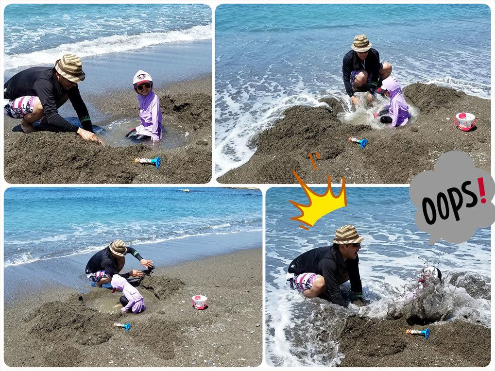 6月は一色海岸に2度行く事が出来ました☆_d0224894_03553987.jpg