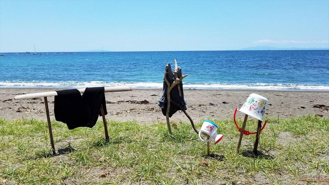 6月は一色海岸に2度行く事が出来ました☆_d0224894_05283556.jpg