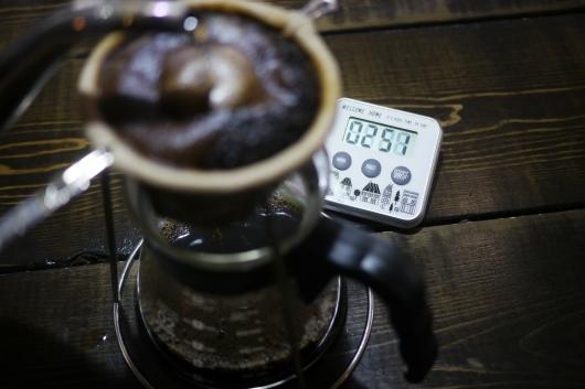 ふるさと納税 ふるさとコーヒー「つちうらブレンド」_b0136223_12301434.jpg