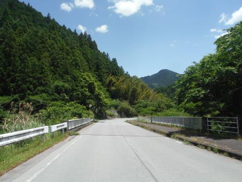 伊勢本街道 サイクリング_b0332867_21374553.jpg
