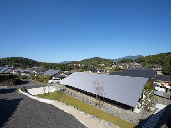 「 佐世保の平屋」完成photo☆_e0029115_11544654.jpg