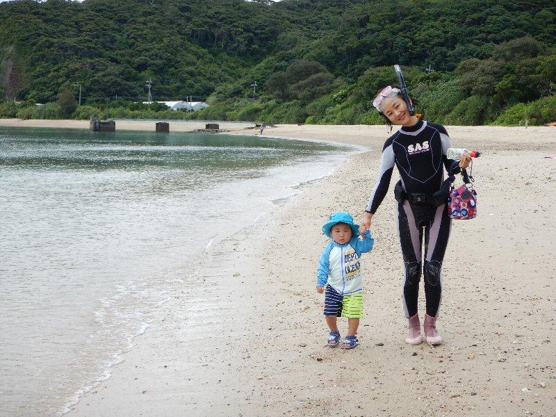 創る旅――奄美大島・加計呂麻島_d0046025_00402356.jpg