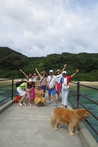 創る旅――奄美大島・加計呂麻島_d0046025_01035100.jpg