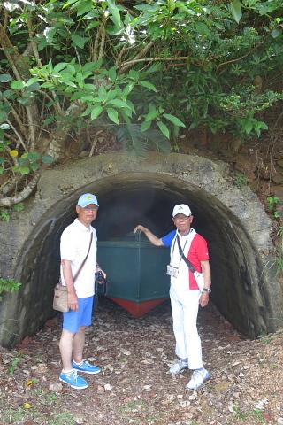 創る旅――奄美大島・加計呂麻島_d0046025_01044533.jpg