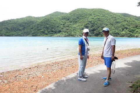 創る旅――奄美大島・加計呂麻島_d0046025_01060190.jpg