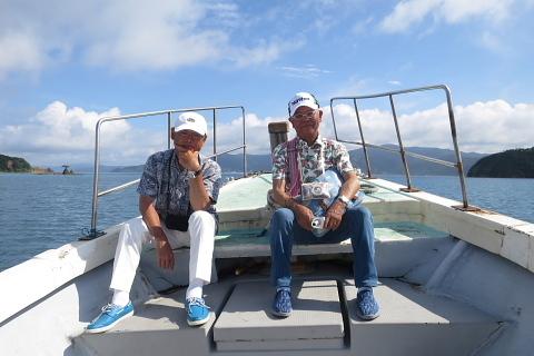 創る旅――奄美大島・加計呂麻島_d0046025_01165639.jpg