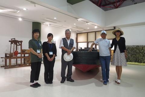 創る旅――奄美大島・加計呂麻島_d0046025_01170625.jpg