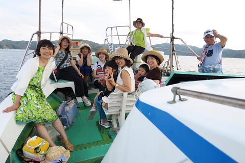 創る旅――奄美大島・加計呂麻島_d0046025_19245273.jpg