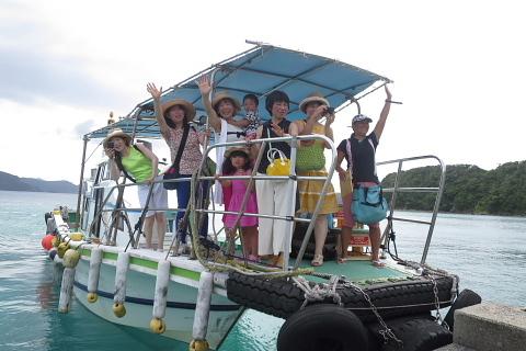 創る旅――奄美大島・加計呂麻島_d0046025_20102945.jpg