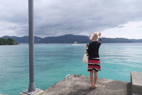 創る旅――奄美大島・加計呂麻島_d0046025_20105647.jpg
